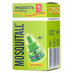 Mosquitall Against Mosquito Liquid 45 Nights 30ml