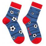 Носки хлопчатобумажные Conte-Kids tip-top детские 18р - купить, цены на Novus - фото 1