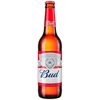 Bud Light Beer 5% 0,5l
