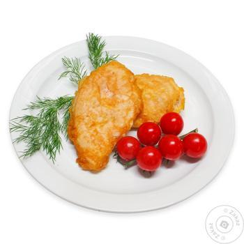 Биток куриный - купить, цены на Фуршет - фото 1