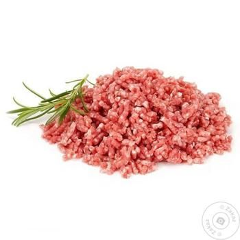 Фарш Ассорти мясной охлажденный - купить, цены на Фуршет - фото 1