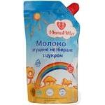 Молоко сгущенное MamaMilla цельное с сахар 8,5%д/п 300г