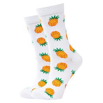 Шкарпетки Goodsox Tropical жіночі - купити, ціни на CітіМаркет - фото 1