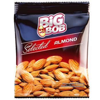 Big Bob Almonds 70g