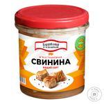 Hodorivskiy MK Stewed Pork Meat 300g