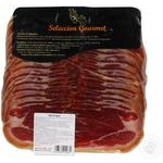 Porxas Serrano pork raw cured jamon 300g