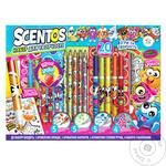 Scentos Scented Painting Set 20 items