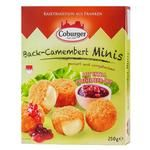 Coburger Cheese balls with cranberries 45% 250g