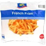 Aro Frozen French Fries 1kg