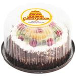 Grand Gateau Barcelona Cake