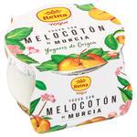 Reina Yogurt with Peach 125g