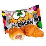 Croissant Lukas with cream 45g Ukraine
