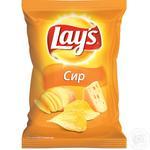 Чипсы Lay's со вкусом сыра 71г