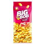 Арахис Big Bob жареный соленый со вкусом бекона 60г