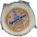 Сир адигейський Добряна охолоджена 45% вакуумна упаковка