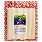 Hutorok Brine Sticks 45% Suluguni Cheese by Weight