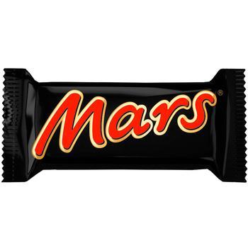 Конфеты мини Mars