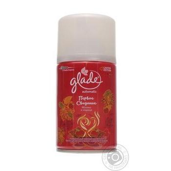 Freshener Glade 269ml - buy, prices for Novus - image 1