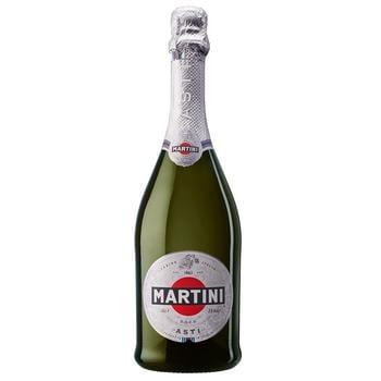 Игристое вино Мартини Асти 7,5% 750мл