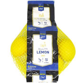 Metro Сhef Fresh Lemon 500g