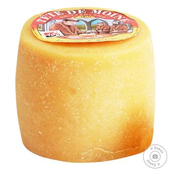 Сыр Margot Tet de Moine 51%
