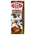 Молоко Mlekovita с какао 200мл