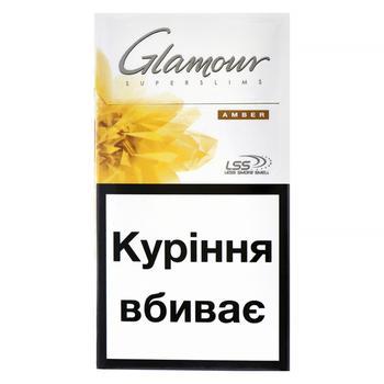 Купить сигареты glamour amber куплю сигареты екатеринбург