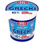 Mlekovita Natural Greek Yogurt 10% 400g