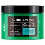 Маска Nutri Elements Детокс для волос 500мл