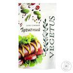 Соус соєвий Vegetus гірчичний 350г