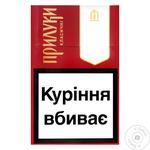 Сигареты Прилуки Классические - купить, цены на Таврия В - фото 1