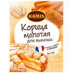 Kamis for baking cinnamon 13g
