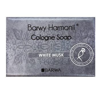 Barwy Harmonii Solid Soap White Musk 200g