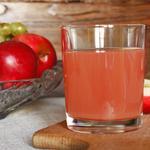 Яблочно-шиповниковый компот