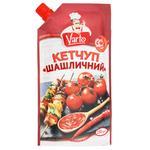 Кетчуп Varto Шашлычный 250г