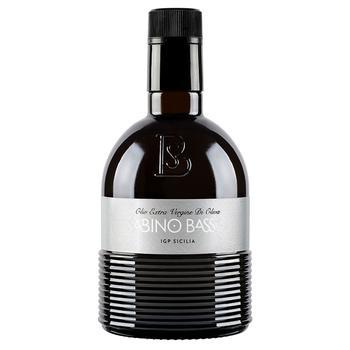 Sabino Basso IGP Sicilia Unrefined Olive Oil 500ml