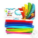 Кульки повітряні Party House конструктор 10шт - купити, ціни на CітіМаркет - фото 1