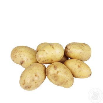 Vegetables potato packed 20000g