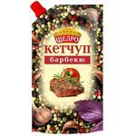 Кетчуп Щедро Барбекю 250г
