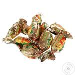 Конфеты Альпи Курага с орехом
