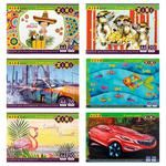 ZiBi Album for painting in stock 20 sheets