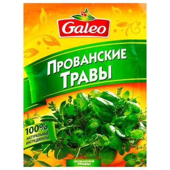 Приправа Galeo Прованские травы 10г