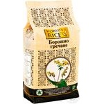Flour World's rice buckwheat 900g