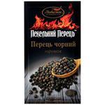 Перец черный Любисток горошек 20г - купить, цены на ЕКО Маркет - фото 1