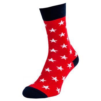 The Pair of Sock Hot Star Women's Socks Size 35-37