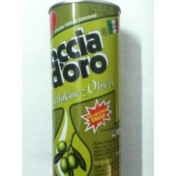 Олія оливкова помас рафінована Goccia D'oro 1л