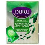 Мило Duru з екстрактом оливкової олії 4х150г