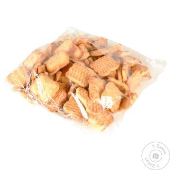 Печенье Бисквит Шоколад диабетическое на фруктозе