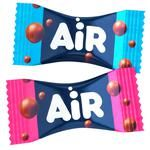 Millennium Air Assorted Chocolate Candies with Fillings