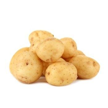 Wite Young Potatoes - buy, prices for Novus - image 1